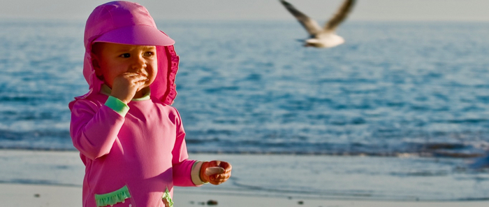 SUN PROTECTIVE CLOTHING AND SUN PROTECTIVE SWIMWEAR