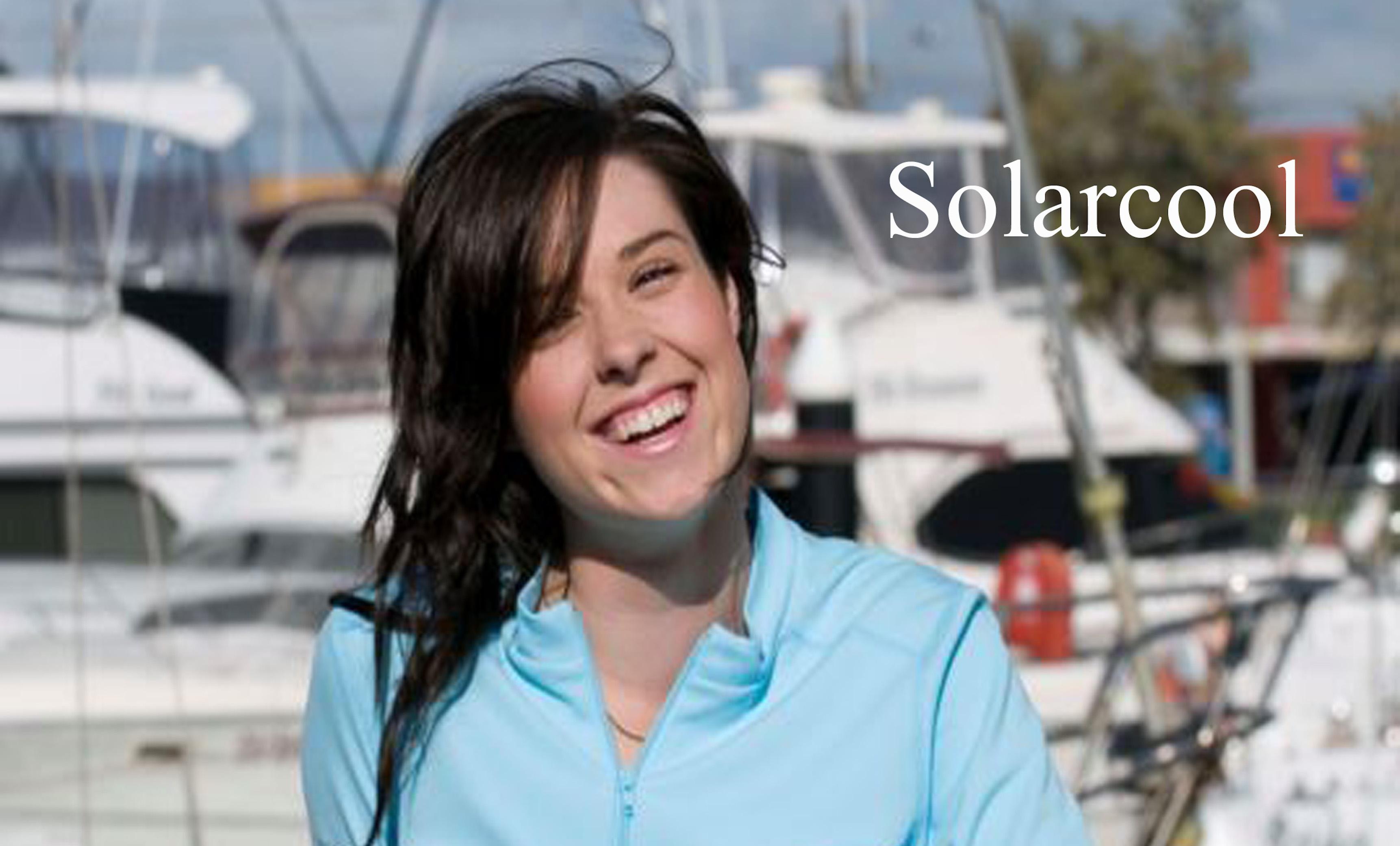 Solar Cool EC
