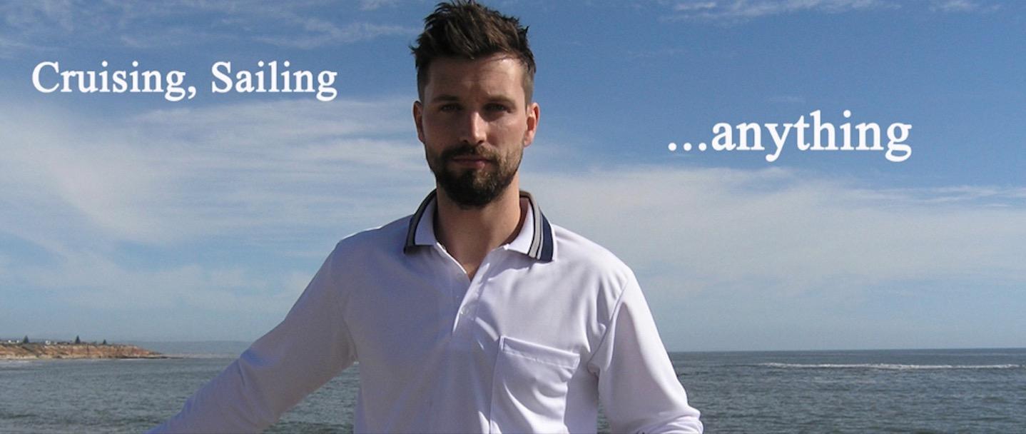 Cruising, Sailing Fishing