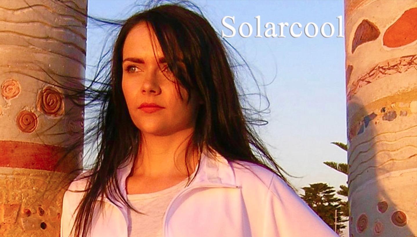Cool...Solarcool