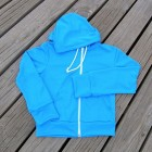 Girl's Solarcool Hooded Jacket